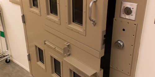 Yolo County Juvenile Facility