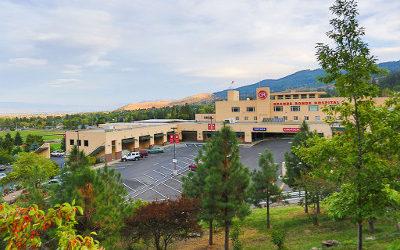 Grande Ronde Hospital