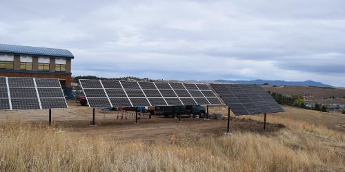 RAI, Inc. Solar PV