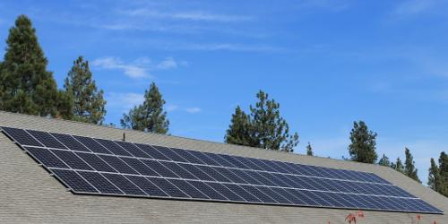 Unitarian Universalist Church Solar Photovoltaic (PV) System