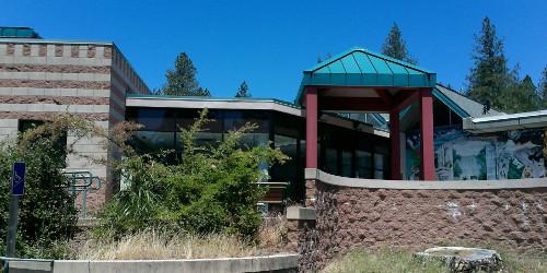 Santa Cruz Juvenile Hall Renovation and Upgrade
