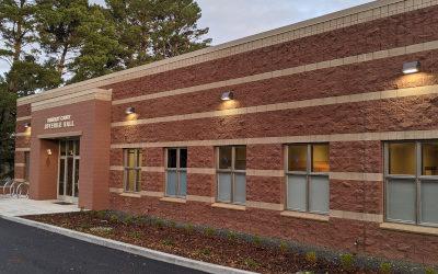 Humboldt County Juvenile Facility
